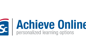 Achieve Online personalized learning options logo