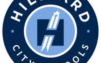 Hilliard City Schools logo