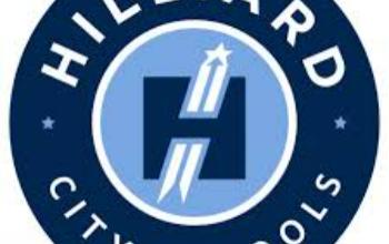 Hilliard City School District logo