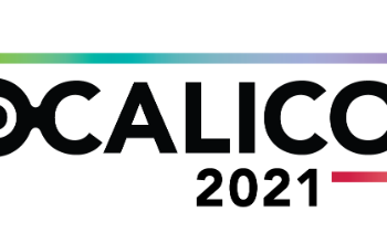 OCALICON 2021 logo