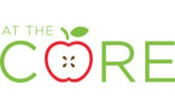 at the core logo