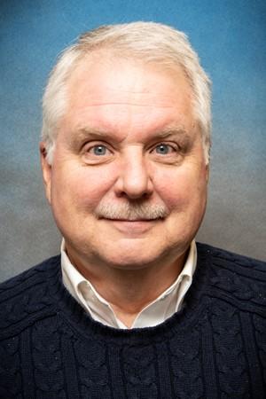 Douglas Behnke