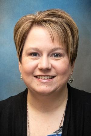 Susan Cronin