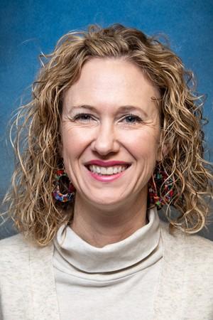 Stephanie Schlegel