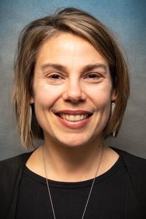 Megan Mastrobuono