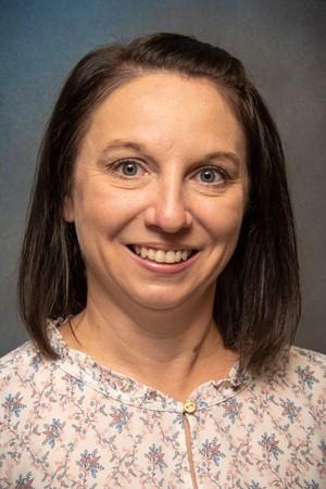 Valerie Jasinski