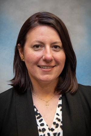 Stephanie Warner