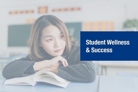 Student Success & Wellness